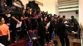 Hallelujah - Gereja Katolik Santo Yakobus Surabaya