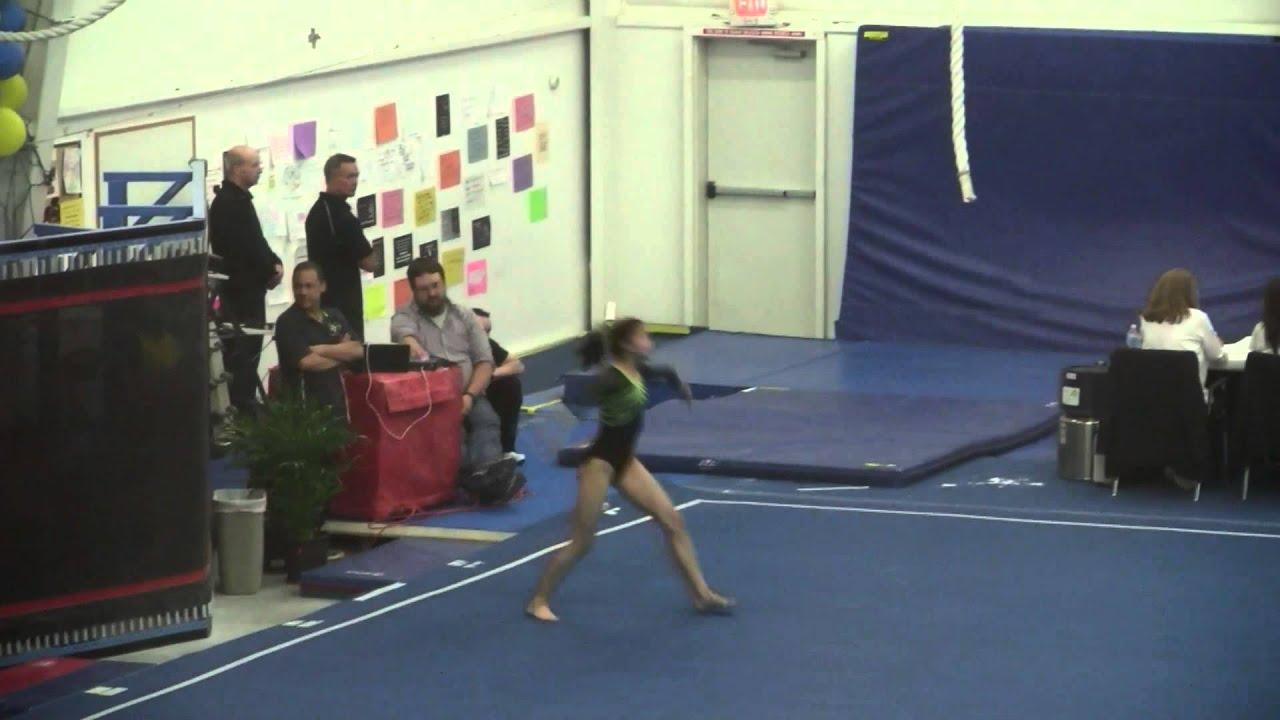 poway gymnastics state meet 2015