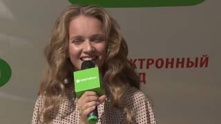 Интервью Витамины Кригер. Электронный берег 2018.