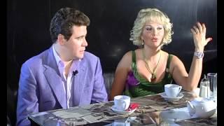 Tutto Bene или разговоры о жизни - Мацуев и Максакова