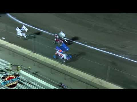 California Lightning Sprints at Ventura Raceway 10/6/18 Feature Highlights