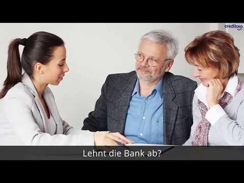 Creditolo Aktuell: Die Bank Kündigt Den Kredit