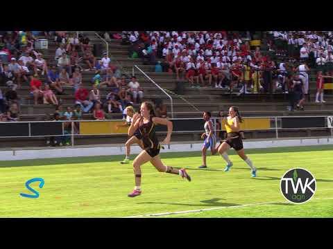 TWK Agri Highveld Inter High '18 - Sprints Girls