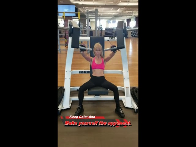 Work it out With Irina - Personal Trainer in Ajax