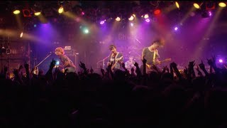 THE ORAL CIGARETTES / Mr.ファントム Live from 130824 渋谷QUATTRO