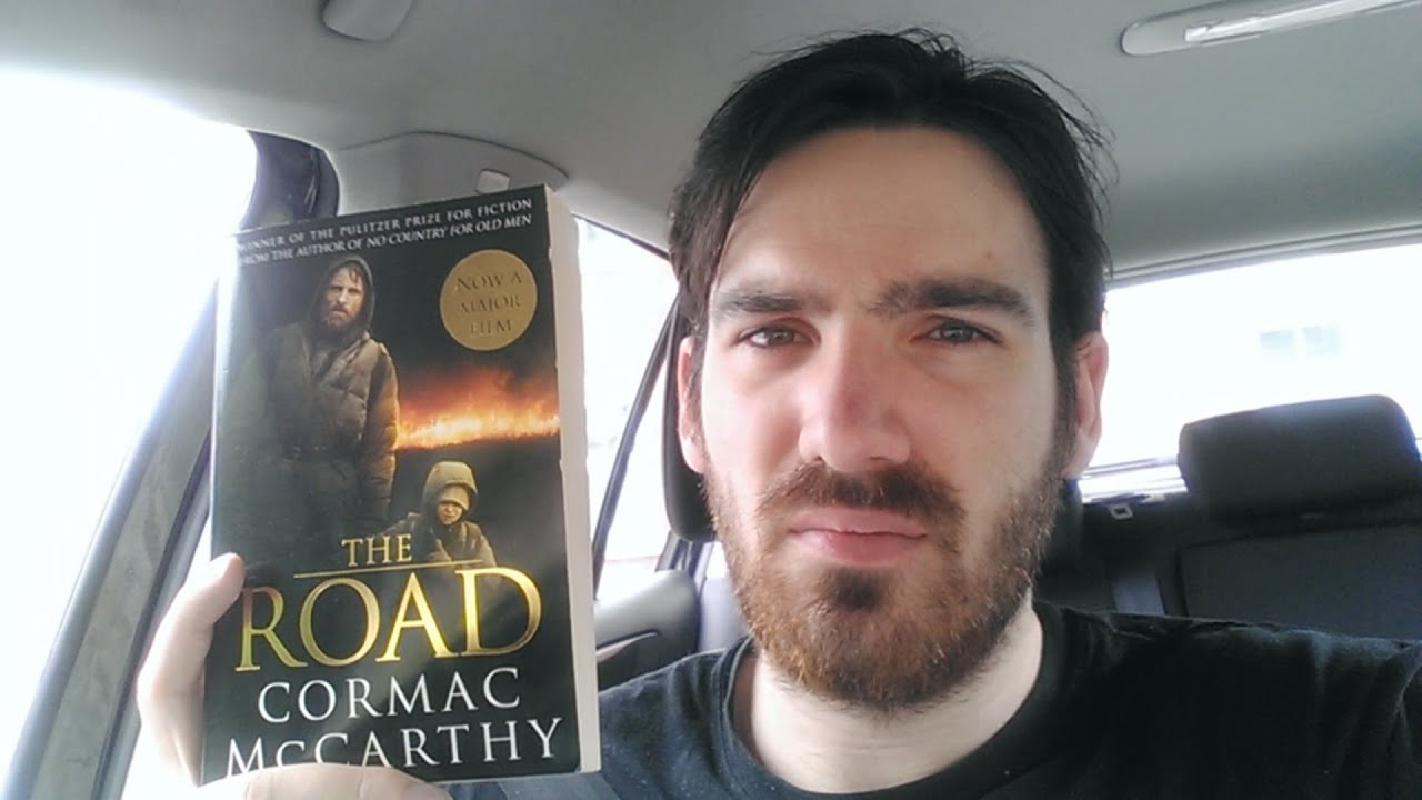 the developing communities in society in the road by cormac mccarthy and gilead by marilynne robinso Random thoughts about roadside art, national parks, historic preservation, philosophy of technology, and whatever else happens to cross my mind.