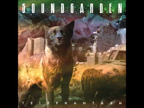 Soundgarden - Blow Up the Outside World (Instrumental)
