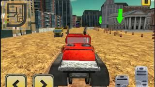 Construction Simulator 2016 Pro iOS Gameplay Part 1