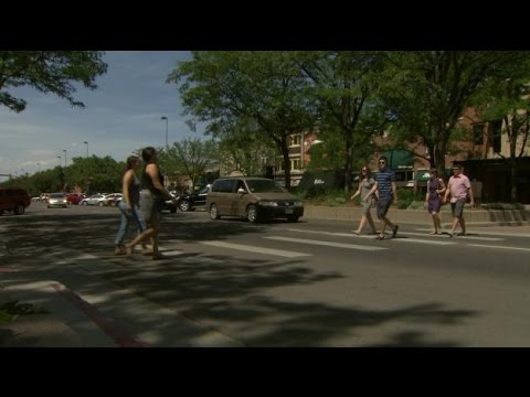 Main Street USA: Welcome To Fort Collins, CO By OPEN Forum