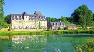 Manoir du Stang, hôtel de charme Finistère Sud : Symbolesdefrance.com