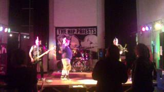 THIS SYSTEM KILLS -  EBBW VALE INSTITUTE 22/10/2011