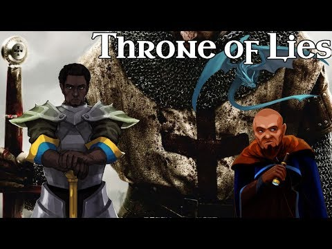 Throne of Lies: First Time Death Knight