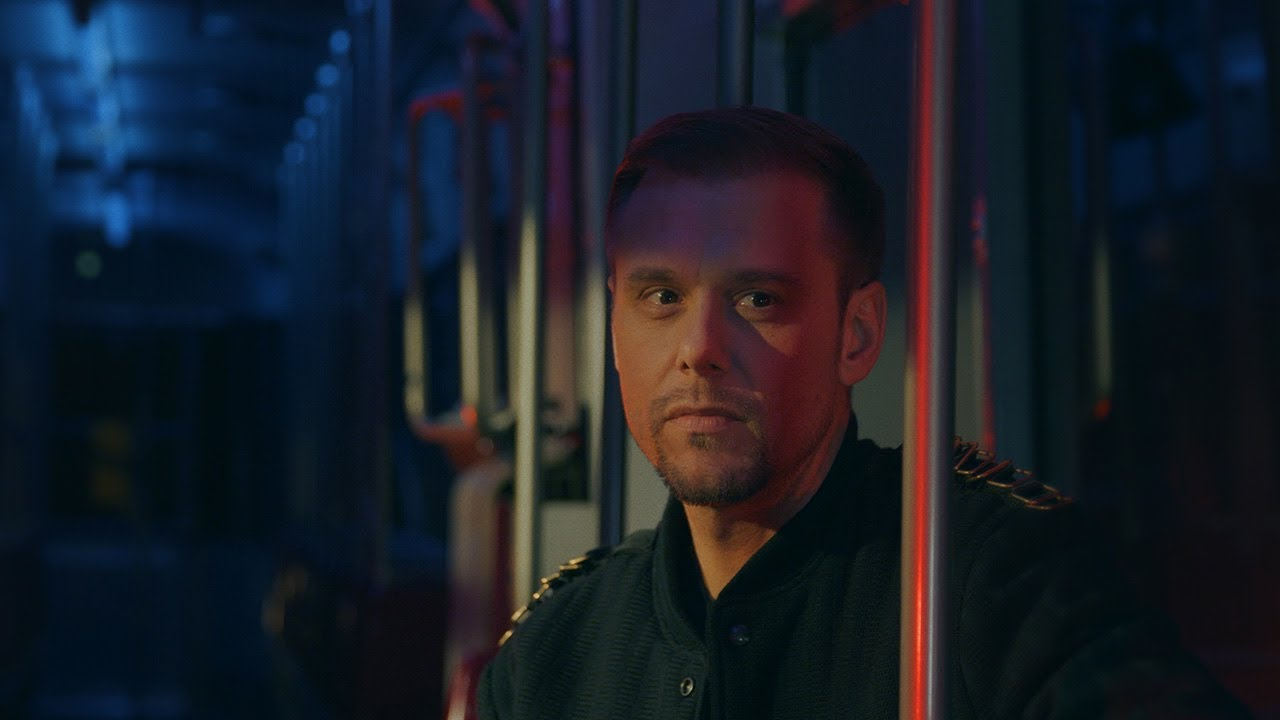 Armin van Buuren feat. Bonnie McKee - Lonely For You (Official Music Video)