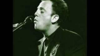 Billy Joel - That's Not Her Style