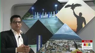Reproduzir Tudo sobre o assassinato de CHICO DA BATATA | VALMIR revela articulações para presidência da CÂMARA