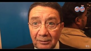 طالب الرفاعي : الرئيس السيسي يؤكد على دعم قطاع السياحه فى مصر