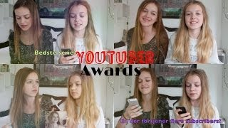 Youtuber Awards 2014 - feat. LouLiving Thumbnail
