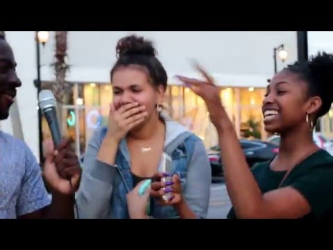 Questions Gone Wrong || St. Johns Town Center in Jacksonville FL