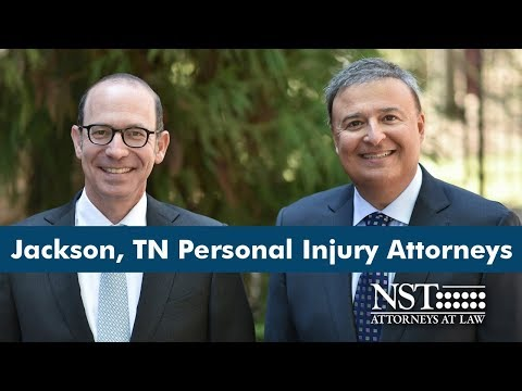 Personal Injury Lawyer Jackson, TN | Nahon, Saharovich & Trotz