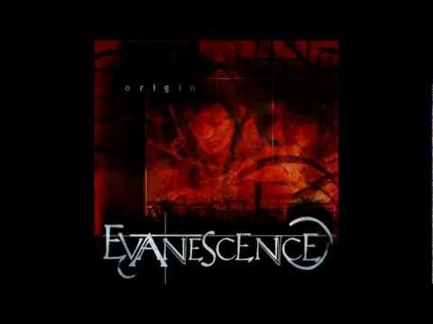Evanescence - Before The Dawn HQ