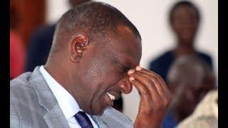 Raila Odinga's remarks to William Ruto - A new twist to 2022 politics