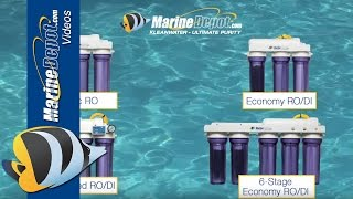 All I want for Fishmas #2: Marine Depot KleanWater Economy RO/DI