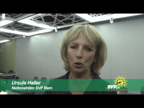 Aufruf der liberalen SVP-Bewegung 2008