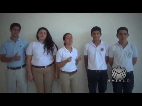 Partido SHIELD| The Notre Dame School Nicaragua