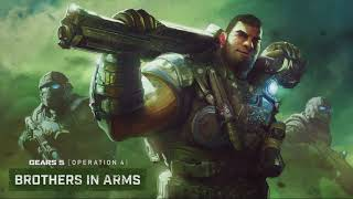 Gears 5 : Operation 4 Full Reveal : New Shop/New Tour/AMAZING UPDATE!!!