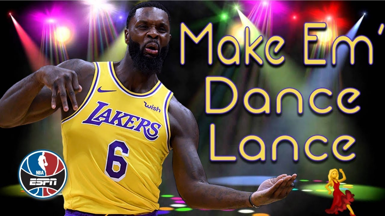 83eac91b8bb The best of Lance Stephenson s air guitar celebrations