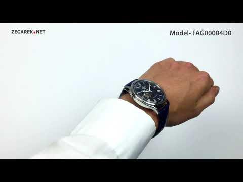 Orient Classic Automatic FAG00004D0 Envoy - Zegarek.net