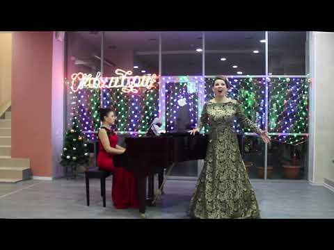 """Pjotr Iljitsch Tschaikowski   Arioso Lisa Aus Der Oper """"Pique Dame"""""""
