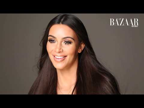 Interview with September Cover Star Kim Kardashian West