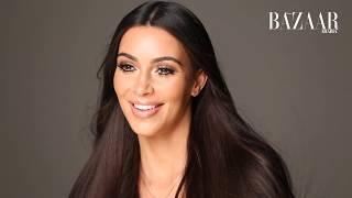 Baixar Interview with September Cover Star Kim Kardashian West