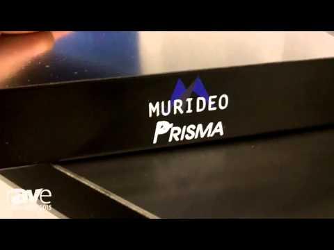 CEDIA 2015: AV Pro Store Shows Murideo Prisma Video Processor and In-Line 3D LUT Creator