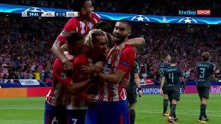 Atletico Madrid 1-2 Chelsea   UEFA Şampiyonlar Ligi C Grubu Maç Özeti