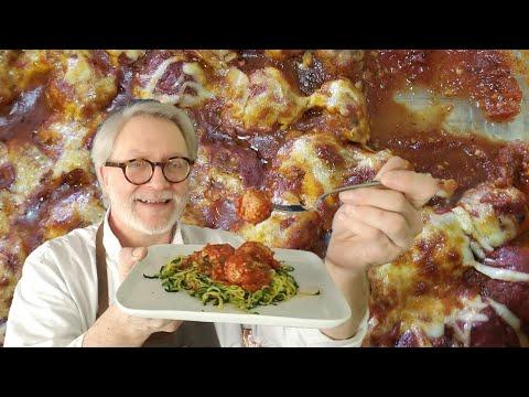 spaghettis-keto-avec-des-boulettes-de-viande!-cuisine-italienne-cÉto-avec-les-macros