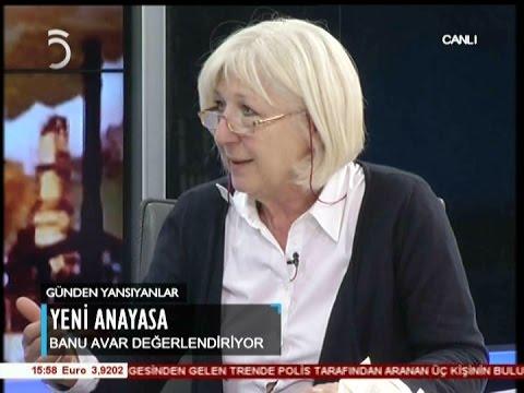 Günden Yansıyanlar - 9 Mayıs 2017 / Banu AVAR