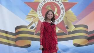 """Светлана Беспалова """"Я просто стала сильней"""""""