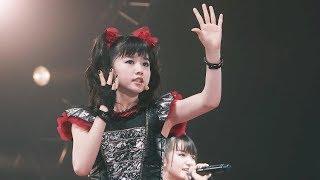 BABYMETAL YUIちゃんの YAVA !「ヤバッ!」 Live compilation