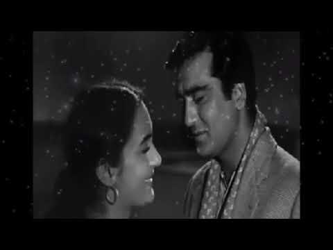 Sun Mere Bandhu Re  karaoke Sujata (1960)