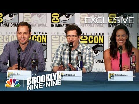 Brooklyn Nine-Nine -