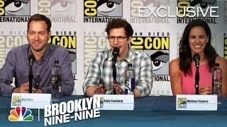 Brooklyn Nine-Nine - Comic-Con Panel 2018 Highlights (Digital Exclusive)