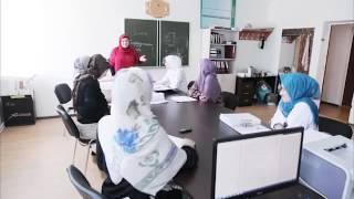 Медицинский Колледж им  Башларова