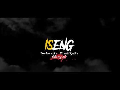 Cerita Horor True Story - Iseng