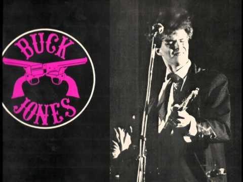 Buck Jones - They Call Me Bad