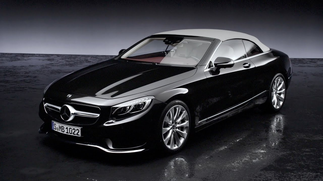 2018 mercedes benz s class coupe and cabriolet youtube. Black Bedroom Furniture Sets. Home Design Ideas