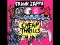 Capture de la vidéo Frank Zappa - Zomby Woof [Live]