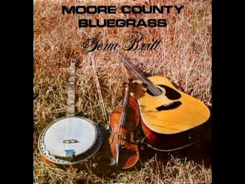 Moore County Bluegrass [Unknown] - Gena Britt
