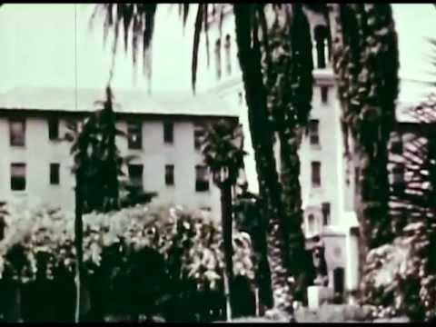 Santa Clara Valley - Valley of Heart's Delight - 1948 - CharlieDeanArchives / Archival Footage